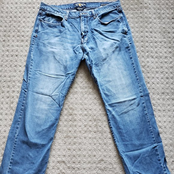 Lucky Brand Other - Lucky Brand Jeans in EUC